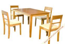 JET 513 DINING SET